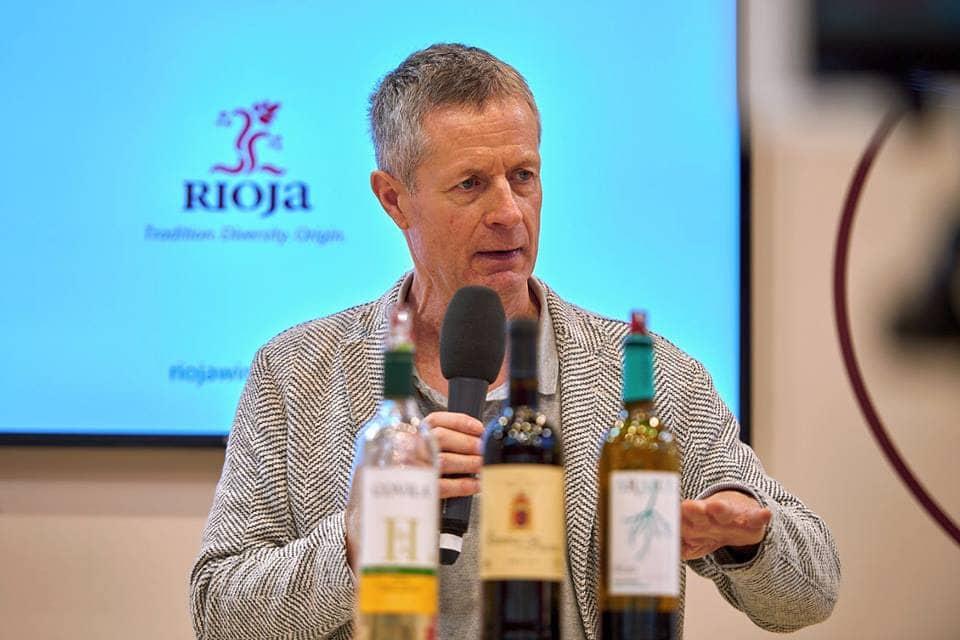 600 profesionales conocen las últimas novedades de los vinos de Rioja en ProWein 2