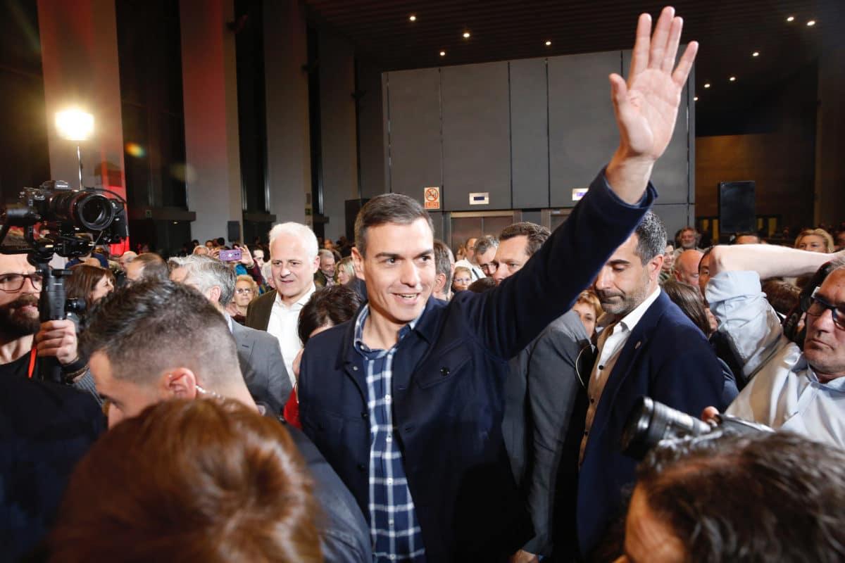 """Andreu: """"La verdadera transformación progresista de La Rioja va a venir de la mano de una mujer"""" 4"""