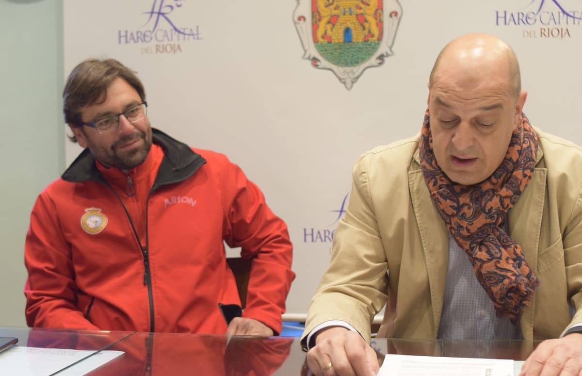 Arranca este sábado en Haro la XXIV Copa de España de Perros de Trabajo y Utilidad 2