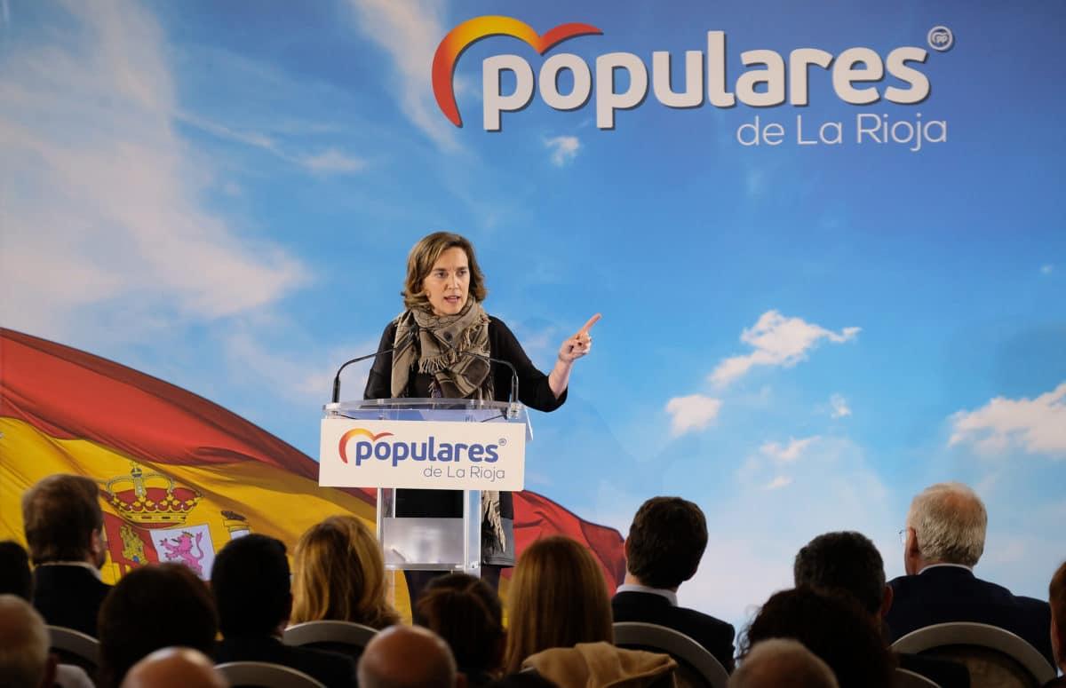 Casado en la puesta de largo de los candidatos populares a las cabeceras de comarca 8