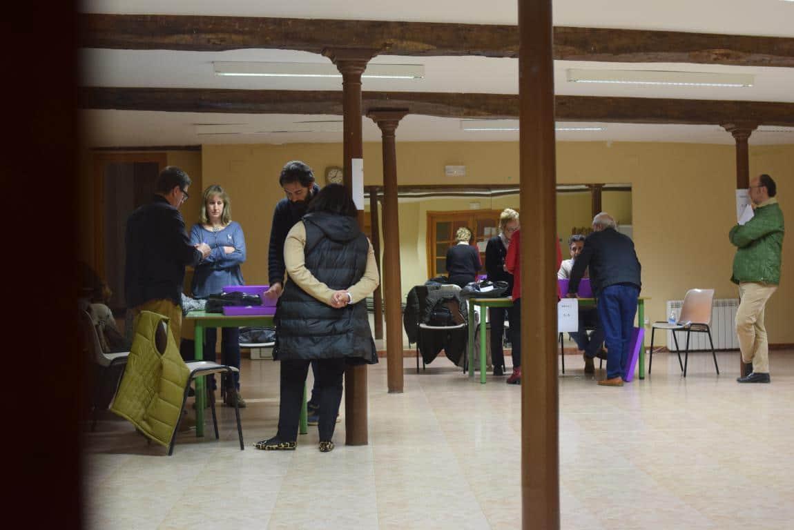 CVNE gana la batalla del Castillo de Davalillo por 65 votos 11