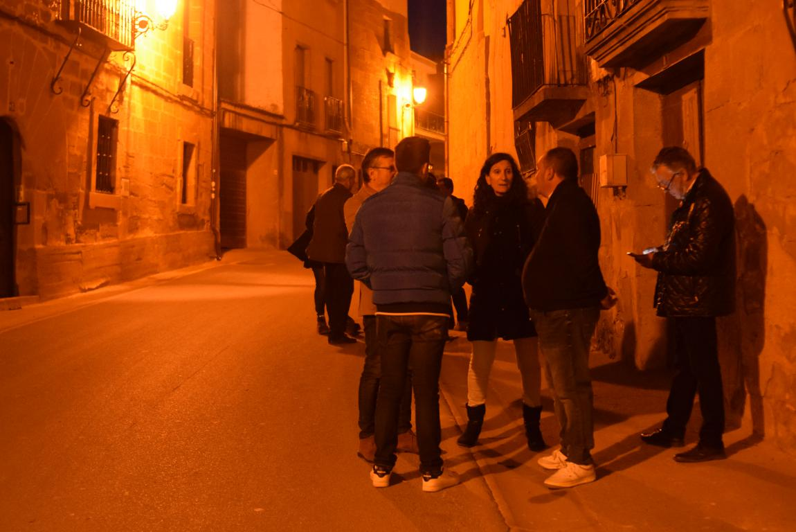 CVNE gana la batalla del Castillo de Davalillo por 65 votos 15