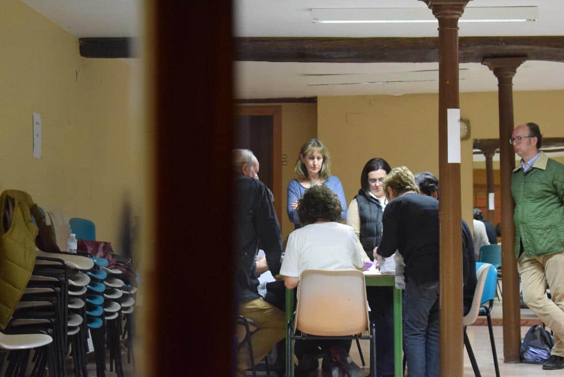 CVNE gana la batalla del Castillo de Davalillo por 65 votos 19