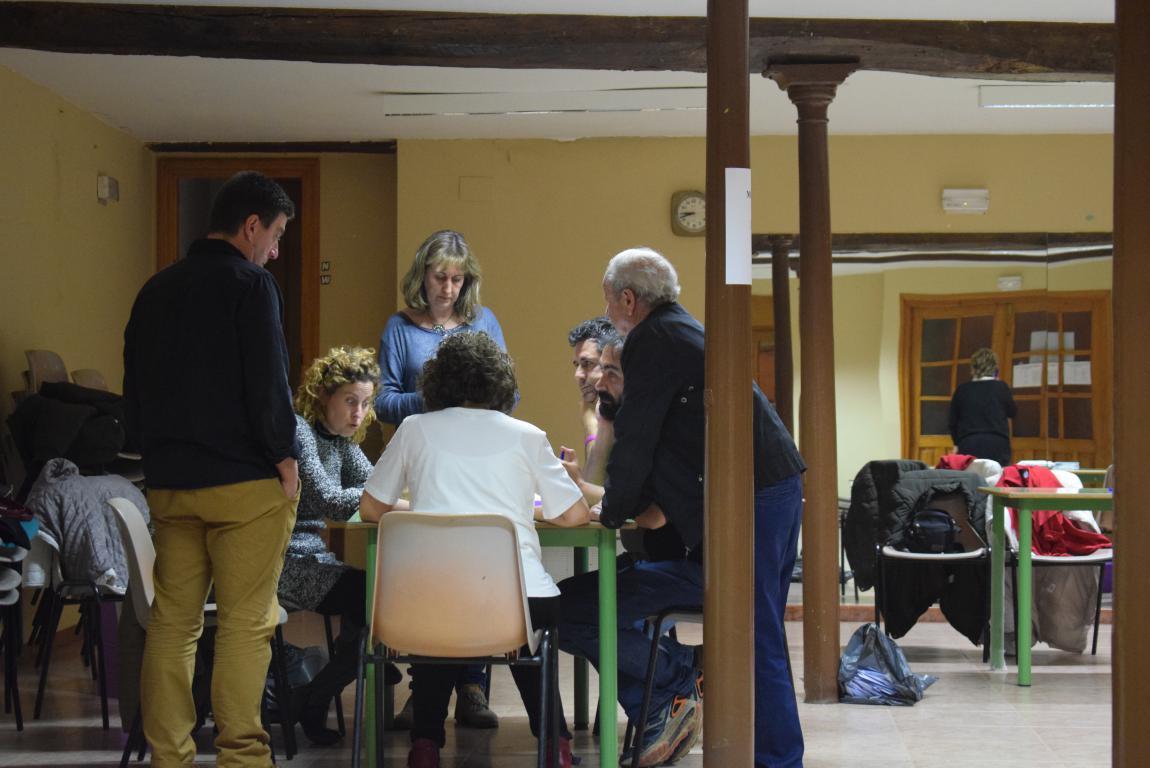 CVNE gana la batalla del Castillo de Davalillo por 65 votos 20
