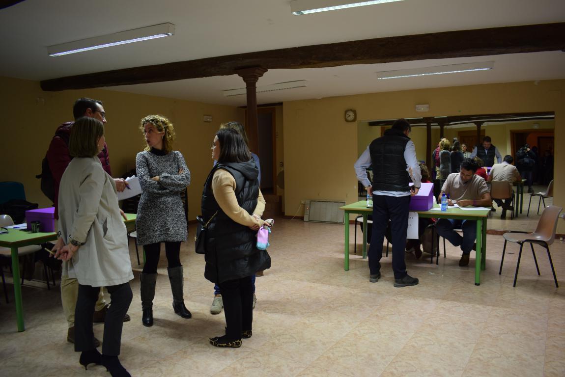 CVNE gana la batalla del Castillo de Davalillo por 65 votos 3