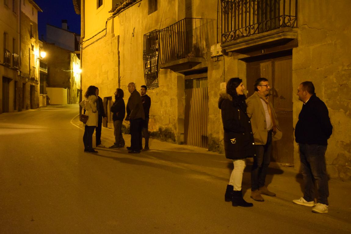 CVNE gana la batalla del Castillo de Davalillo por 65 votos 9