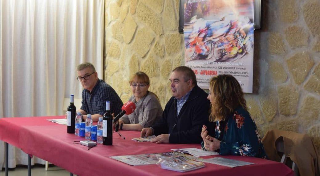 El Desafío Herrera 2019 homenajeará a José Luis Plazaola y José Antonio Mur 4