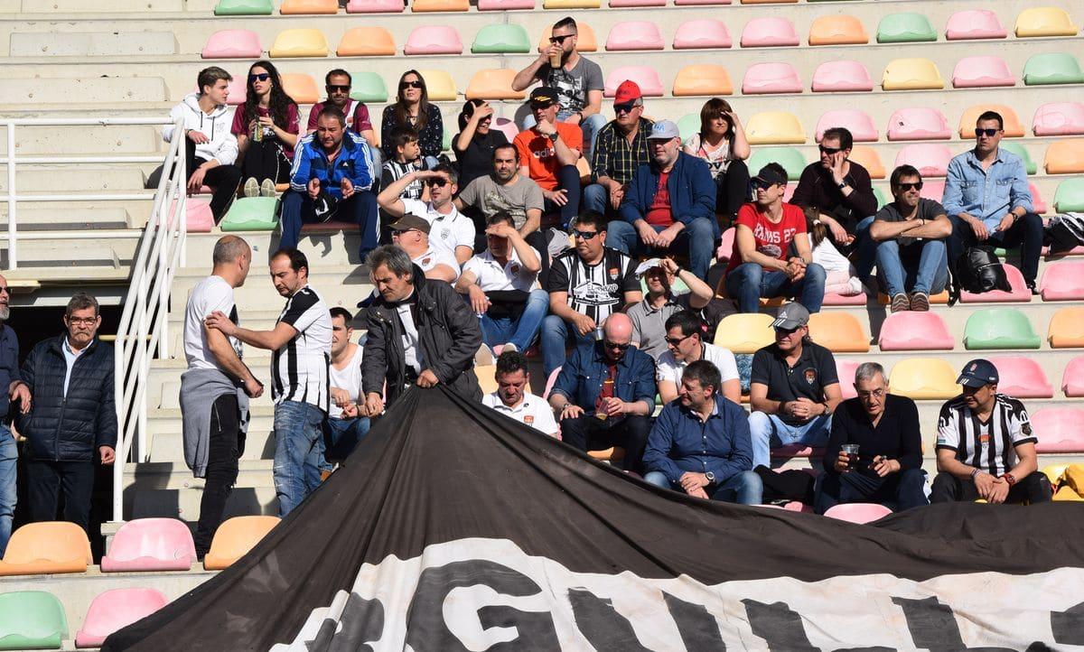 El Haro regresa a la senda del triunfo a costa del Anguiano 16
