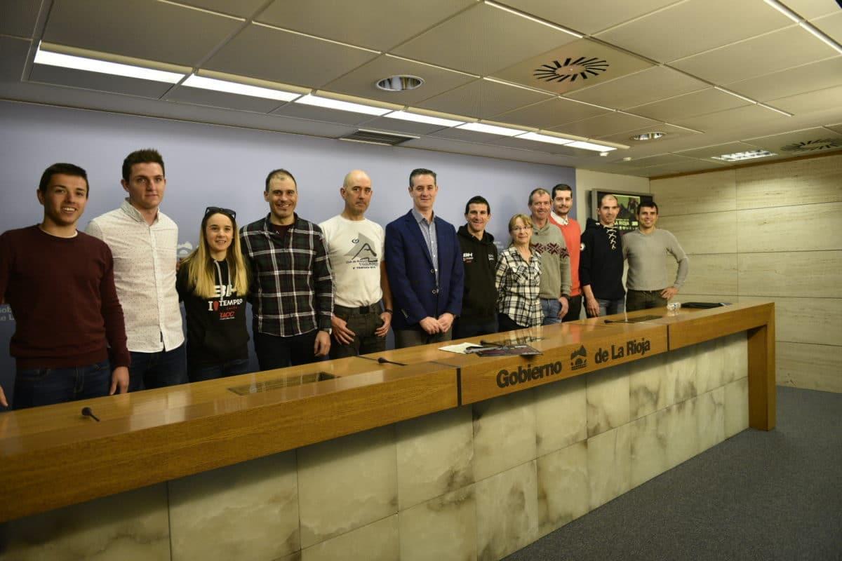 El Open XCM de La Rioja crece en su segunda edición hasta incluir pruebas en ocho municipios riojanos 1