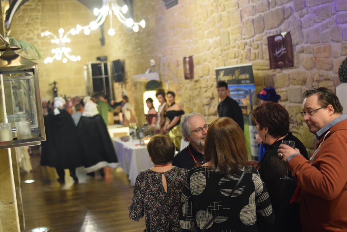 El Siglo de las Luces alumbra una nueva edición del Carnaval del Vino de Haro 2
