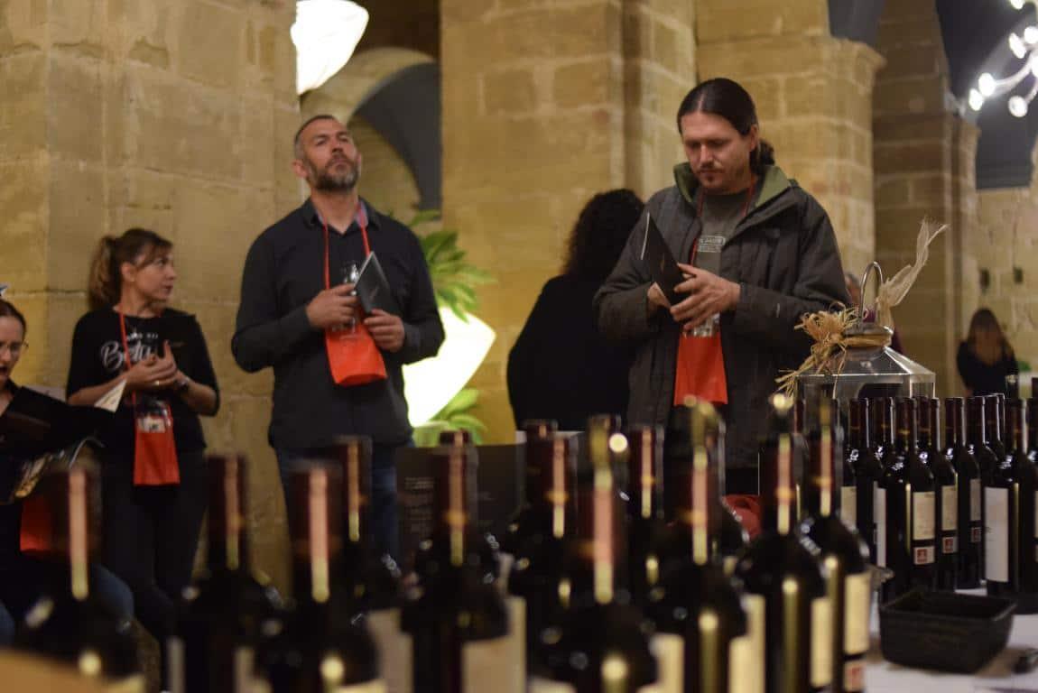 El Siglo de las Luces alumbra una nueva edición del Carnaval del Vino de Haro 12