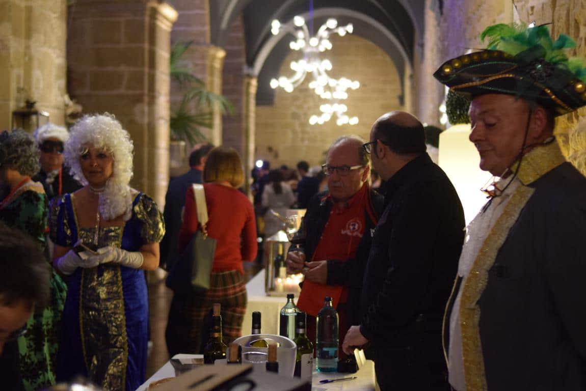 El Siglo de las Luces alumbra una nueva edición del Carnaval del Vino de Haro 16