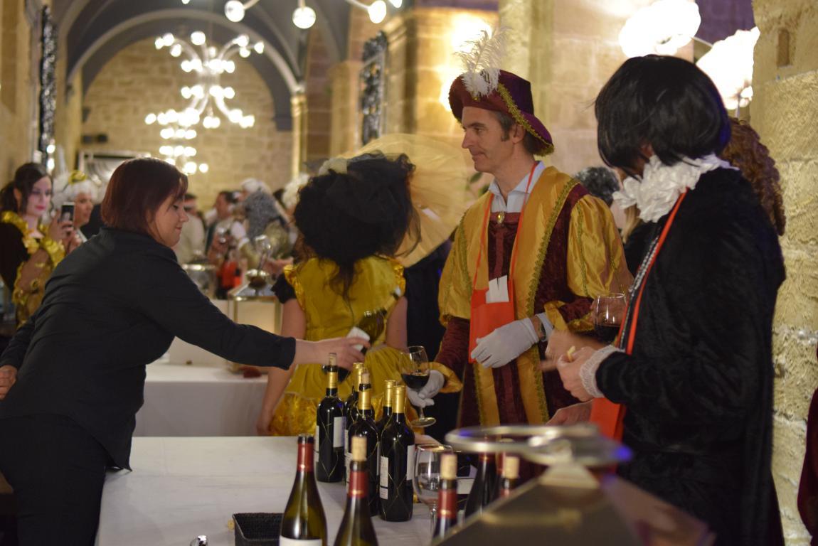 El Siglo de las Luces alumbra una nueva edición del Carnaval del Vino de Haro 17