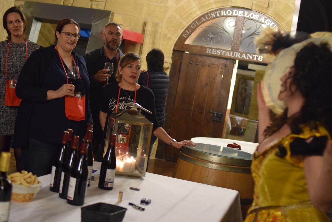 El Siglo de las Luces alumbra una nueva edición del Carnaval del Vino de Haro 18
