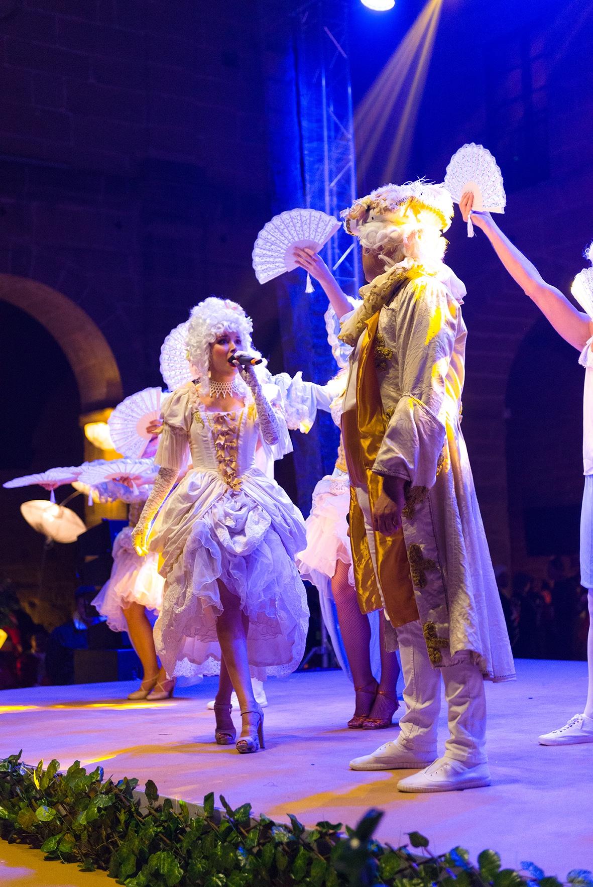 El Siglo de las Luces alumbra una nueva edición del Carnaval del Vino de Haro 22