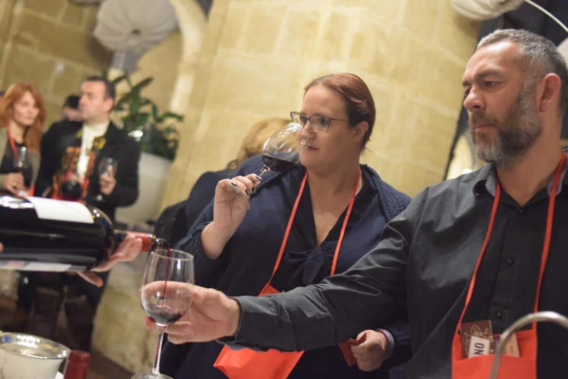 El Siglo de las Luces alumbra una nueva edición del Carnaval del Vino de Haro 7