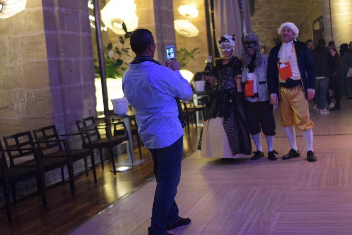 El Siglo de las Luces alumbra una nueva edición del Carnaval del Vino de Haro 1