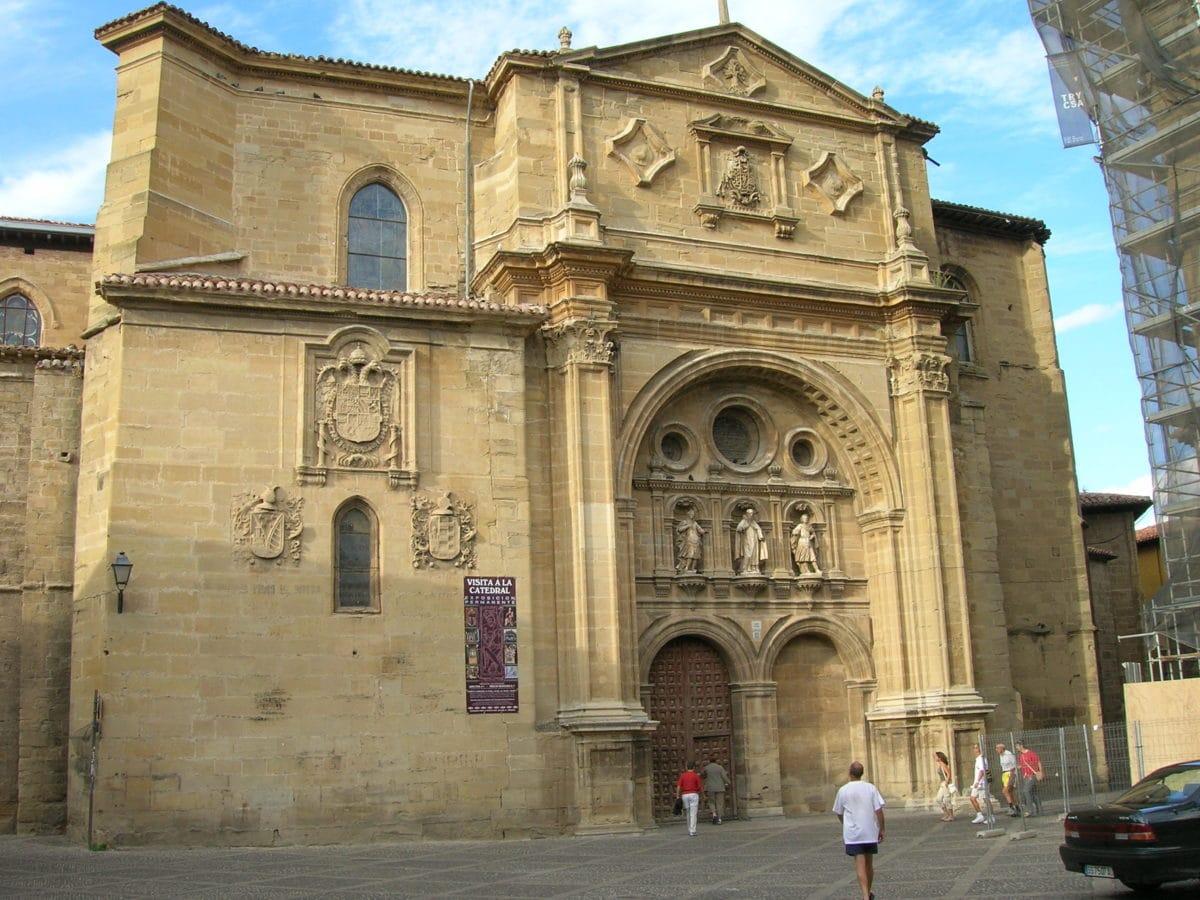 Fomento y Cultura financiarán dos proyectos de patrimonio histórico en La Rioja Alta 2