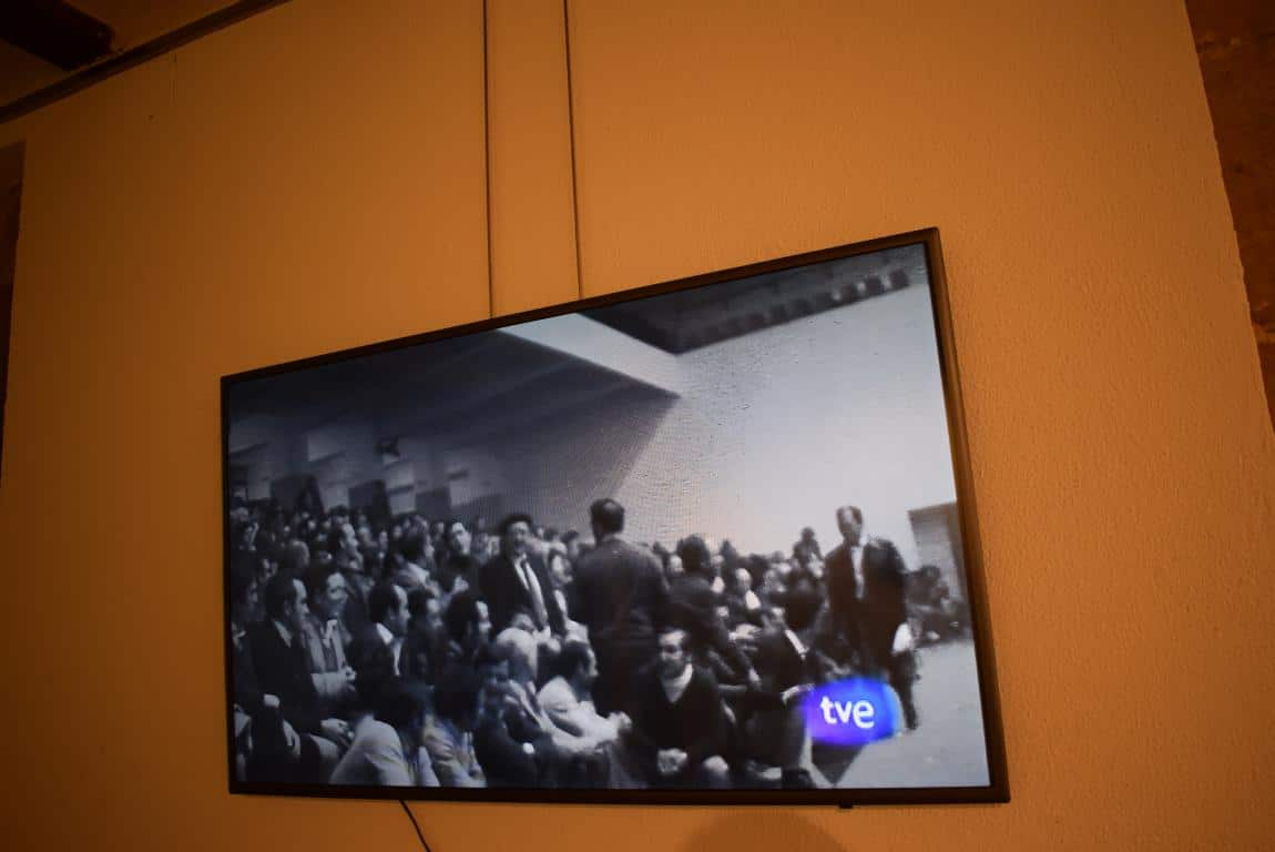 La exposición por el 75 aniversario de la Federación Riojana de Pelota llega a Haro 3