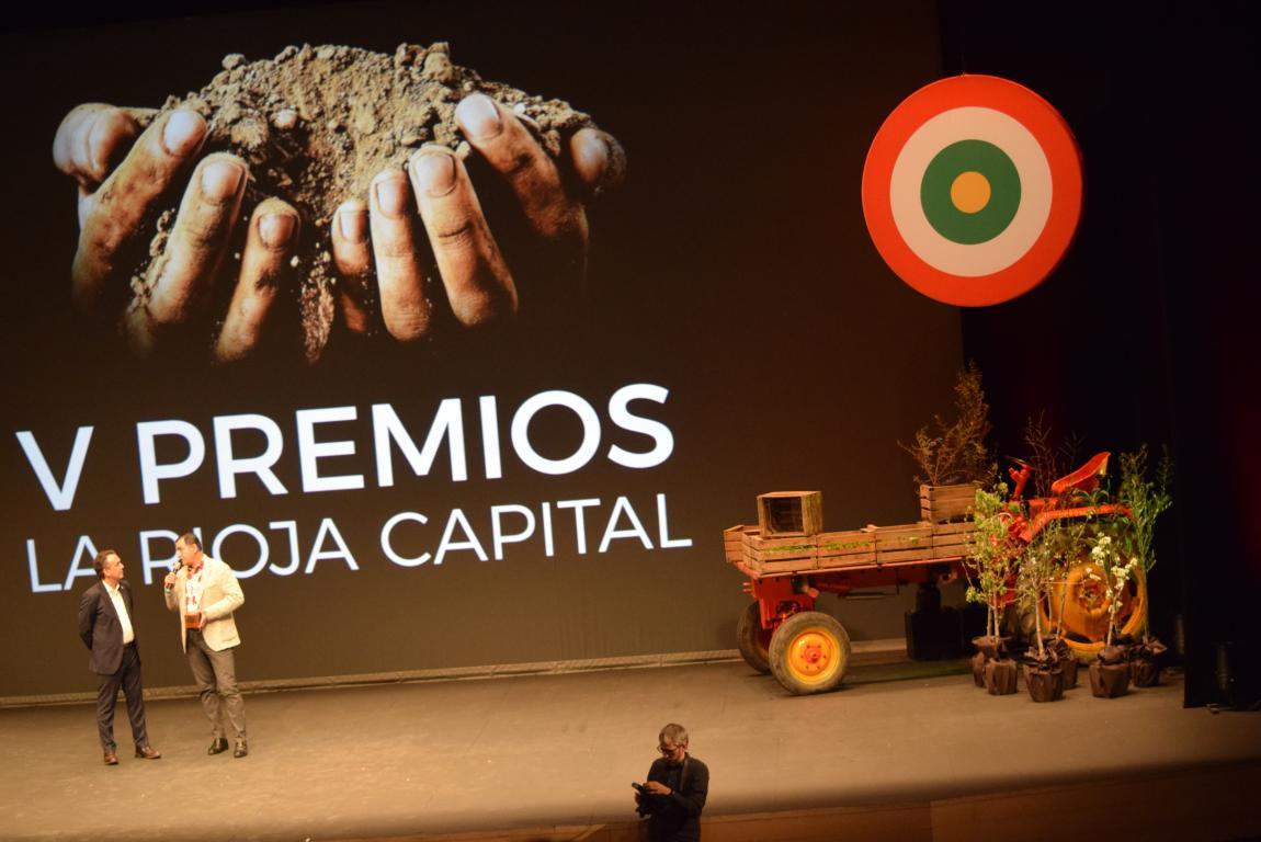 La fiesta de sector agroalimentario y gastronómico de La Rioja 26