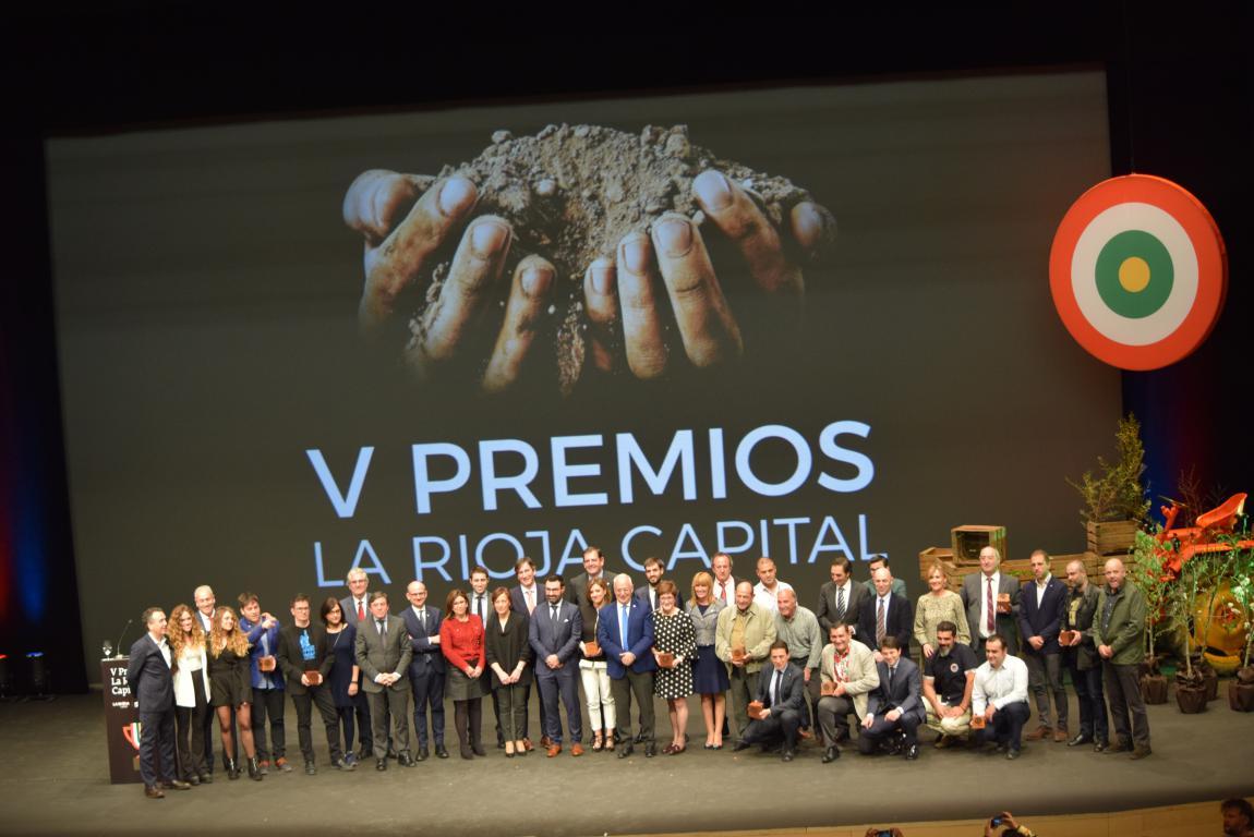La fiesta de sector agroalimentario y gastronómico de La Rioja 4