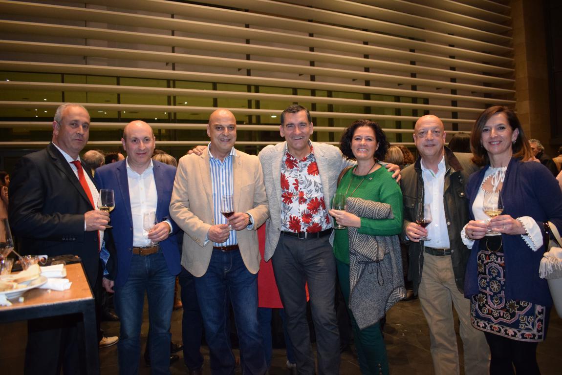 La fiesta de sector agroalimentario y gastronómico de La Rioja 5