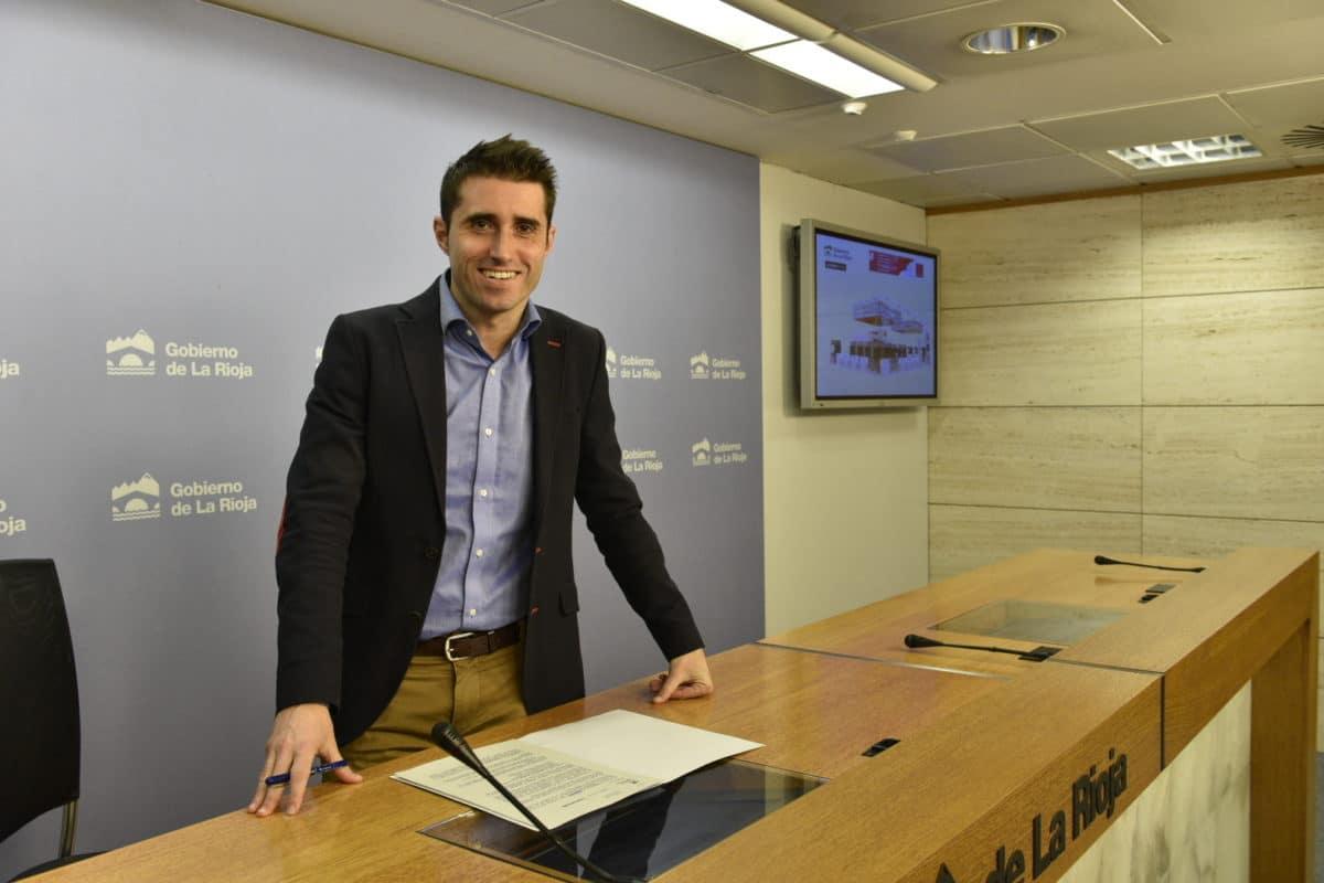 La Rioja participará en ProWein con un estand con 89 bodegas y 173 referencias en vino 2