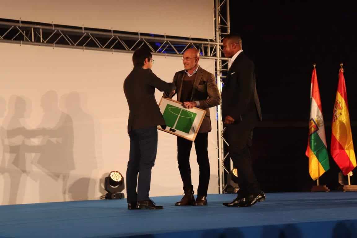 Las imágenes de la representación jarrera en la Gala del Deporte Riojano 4
