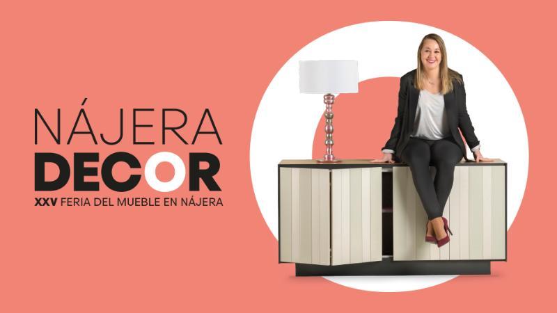 Nájeradecor celebra su vigesimoquinto aniversario con 18 empresas expositoras y nuevas actividades 1