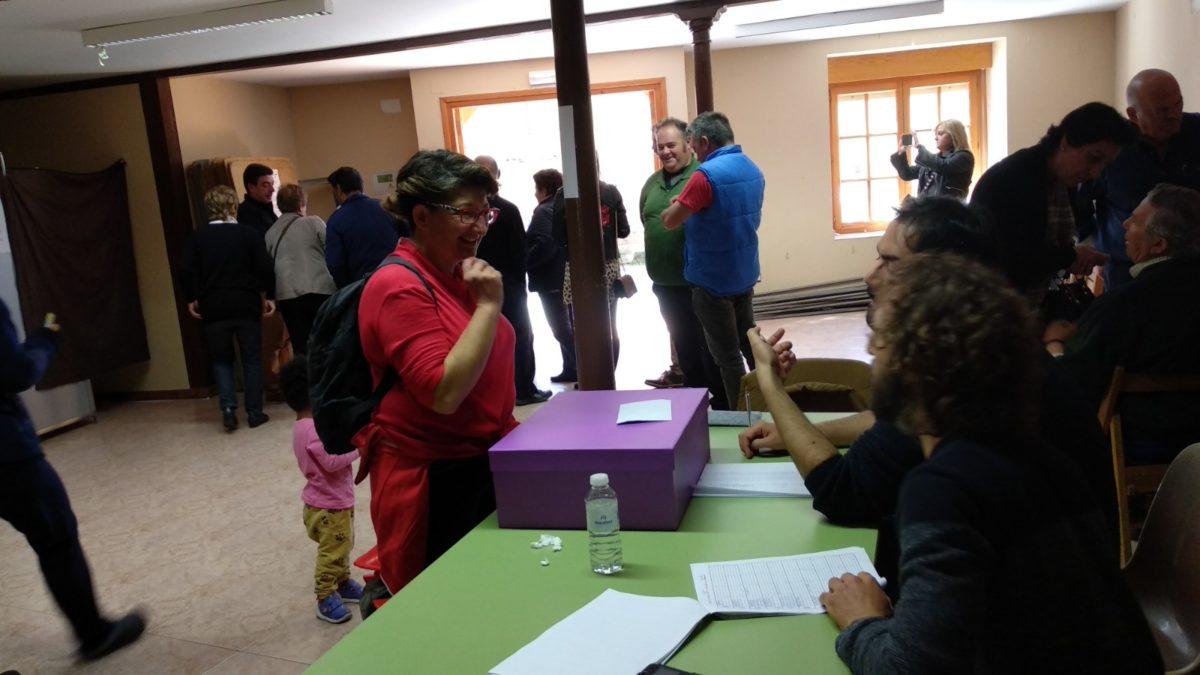 San Asensio aguarda con incertidumbre la decisión de sus vecinos sobre Davalillo 1