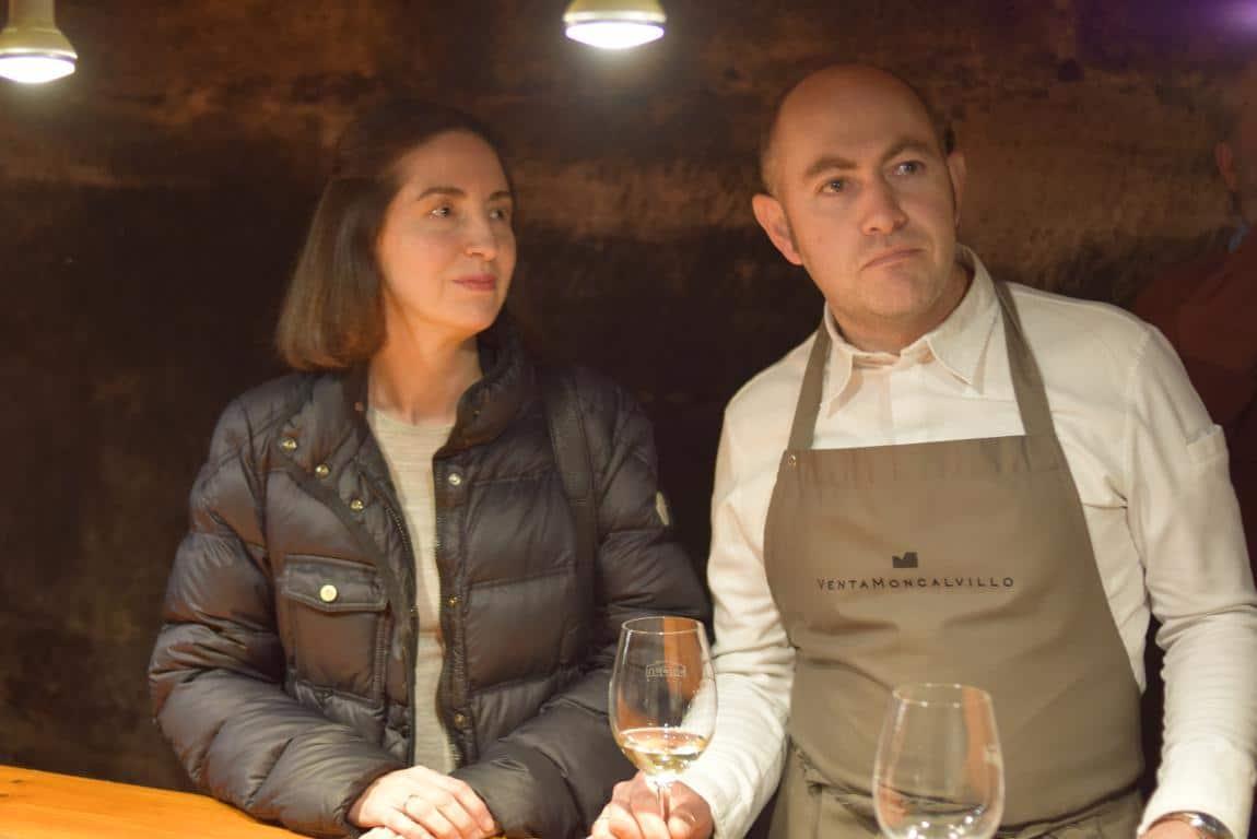 """Un festín de cocina """"sin hostias"""" en La Vieja Bodega 24"""