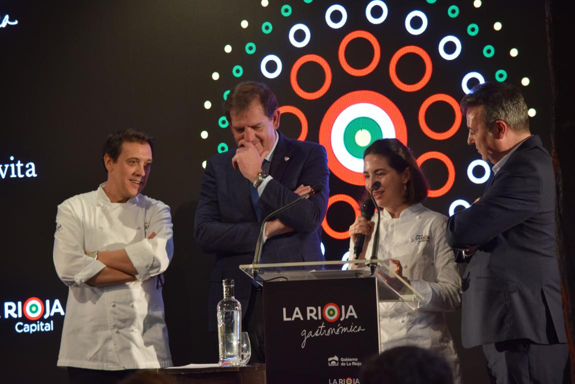 """Un festín de cocina """"sin hostias"""" en La Vieja Bodega 44"""