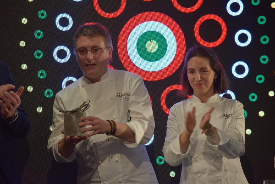 """Un festín de cocina """"sin hostias"""" en La Vieja Bodega 46"""