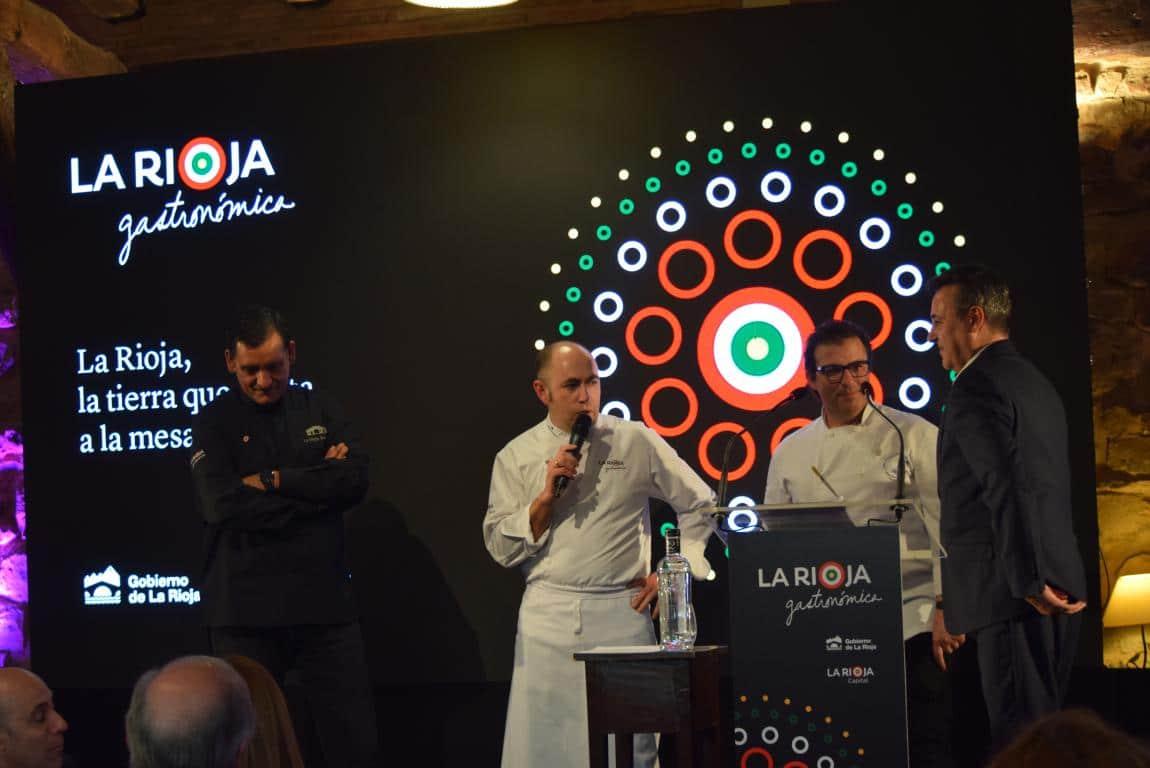 """Un festín de cocina """"sin hostias"""" en La Vieja Bodega 58"""