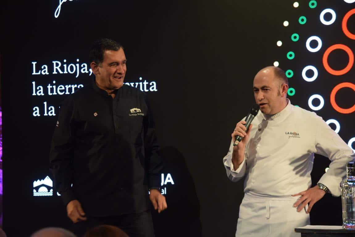 """Un festín de cocina """"sin hostias"""" en La Vieja Bodega 60"""