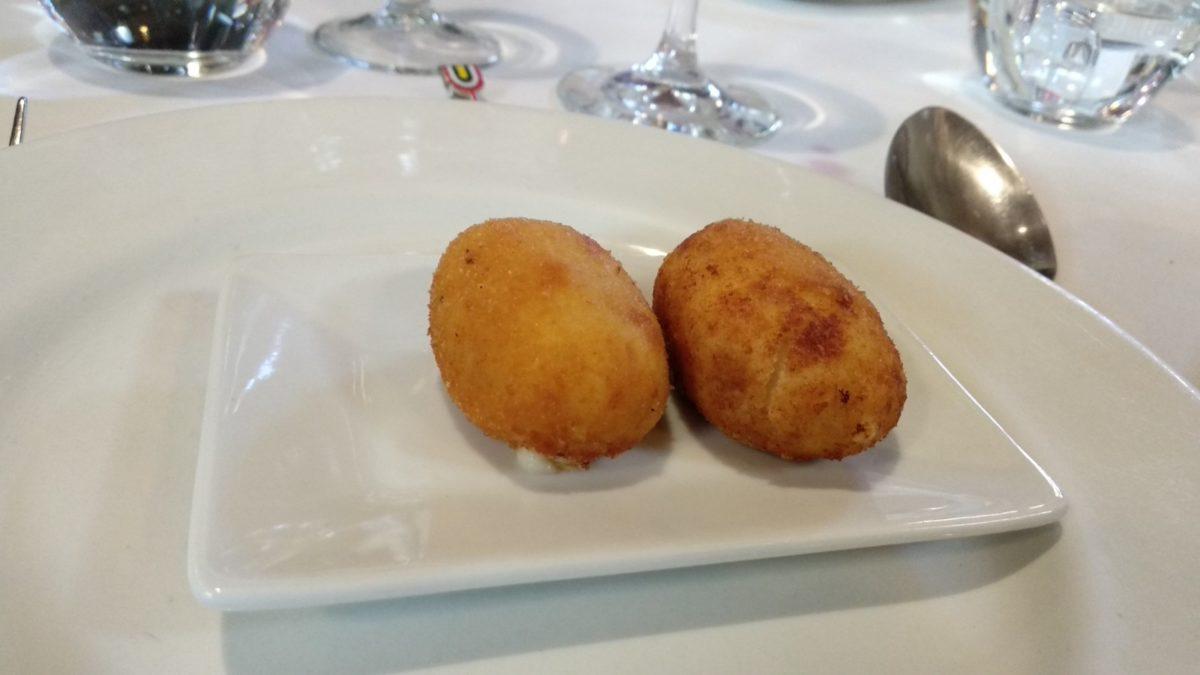 """Un festín de cocina """"sin hostias"""" en La Vieja Bodega 5"""