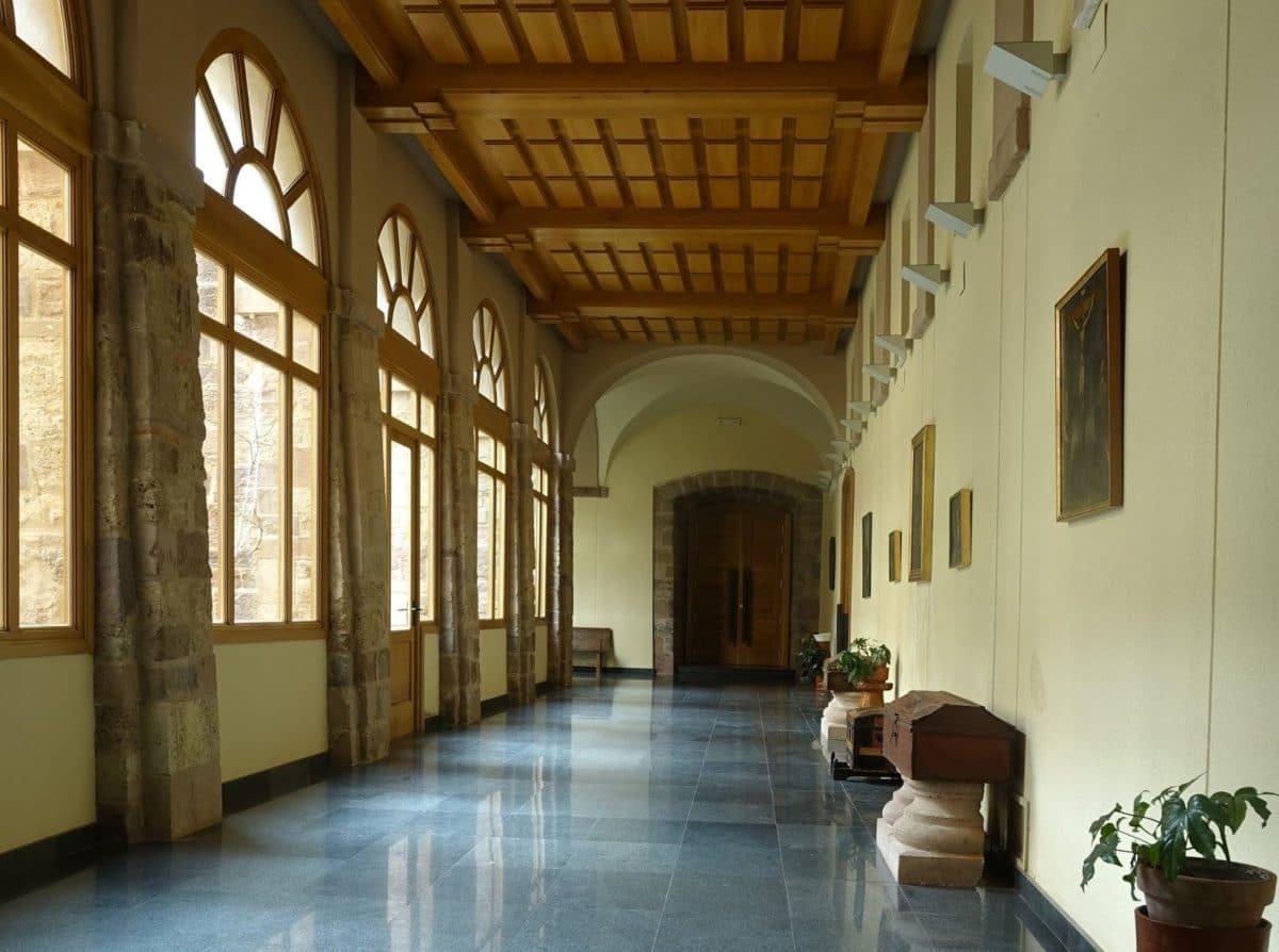 Un recorrido por el Monasterio de Valvanera, sus orígenes y su entorno 1