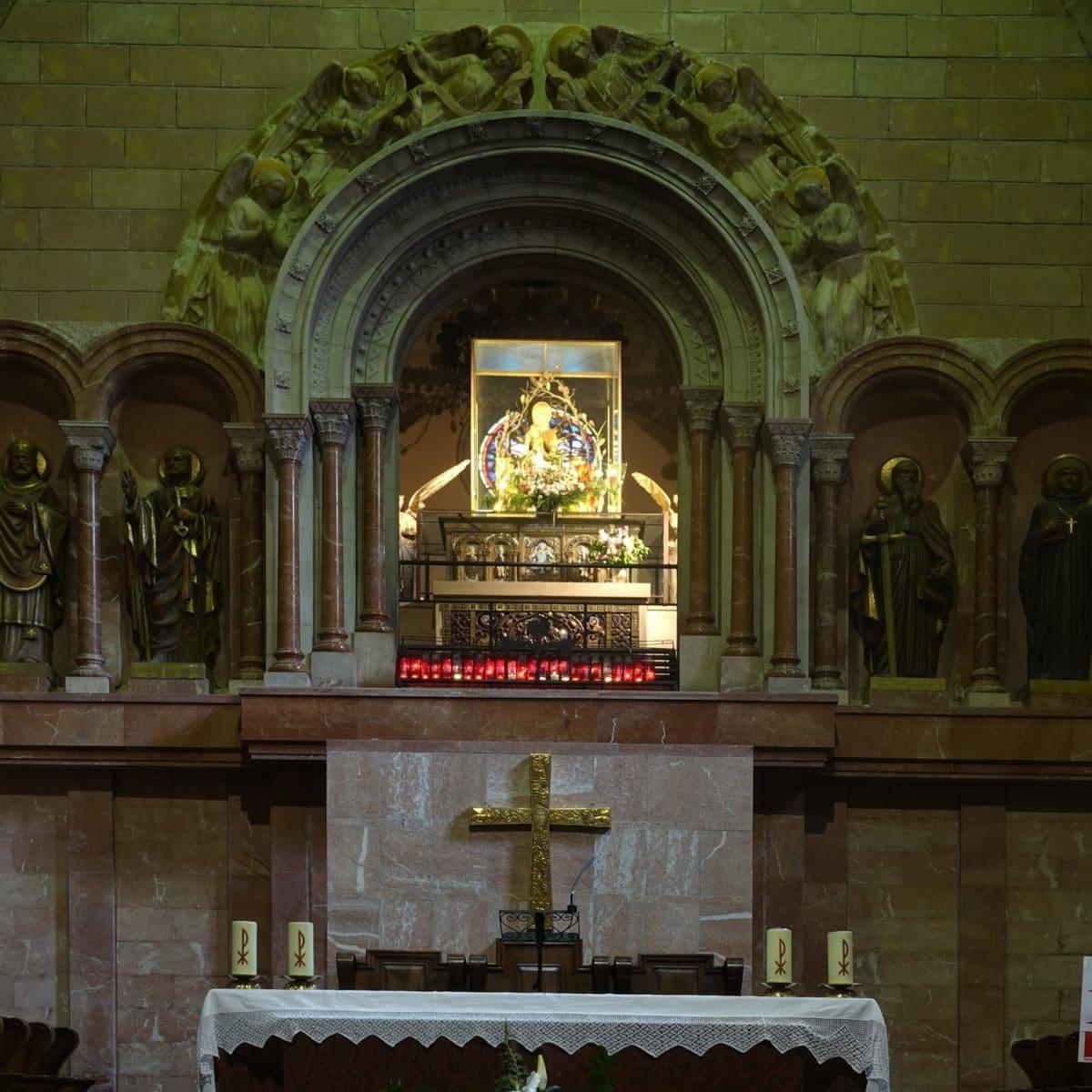 Un recorrido por el Monasterio de Valvanera, sus orígenes y su entorno 8