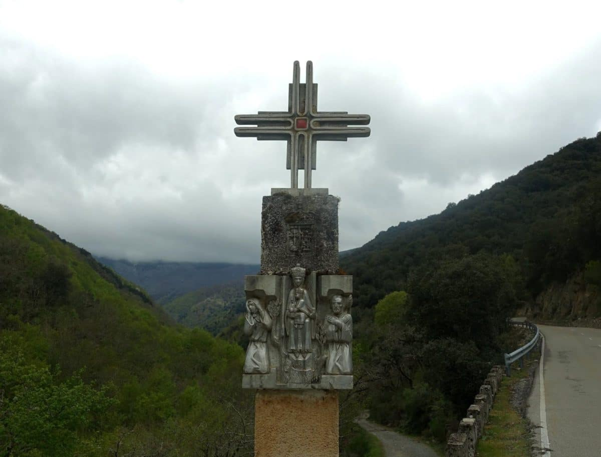 Un recorrido por el Monasterio de Valvanera, sus orígenes y su entorno 2