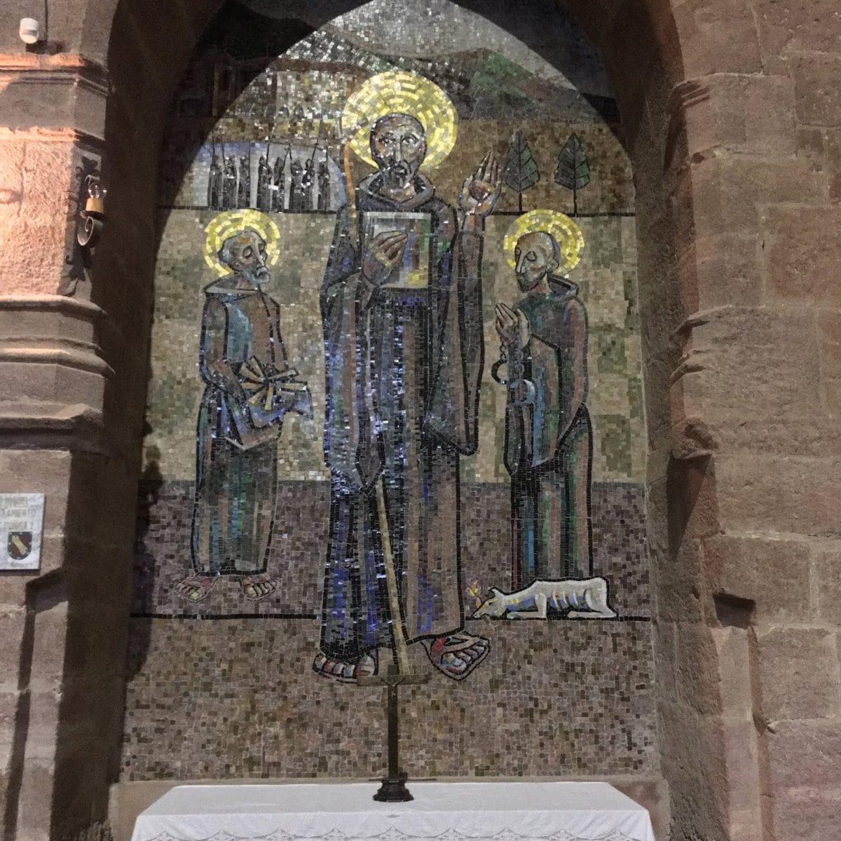 Un recorrido por el Monasterio de Valvanera, sus orígenes y su entorno 3