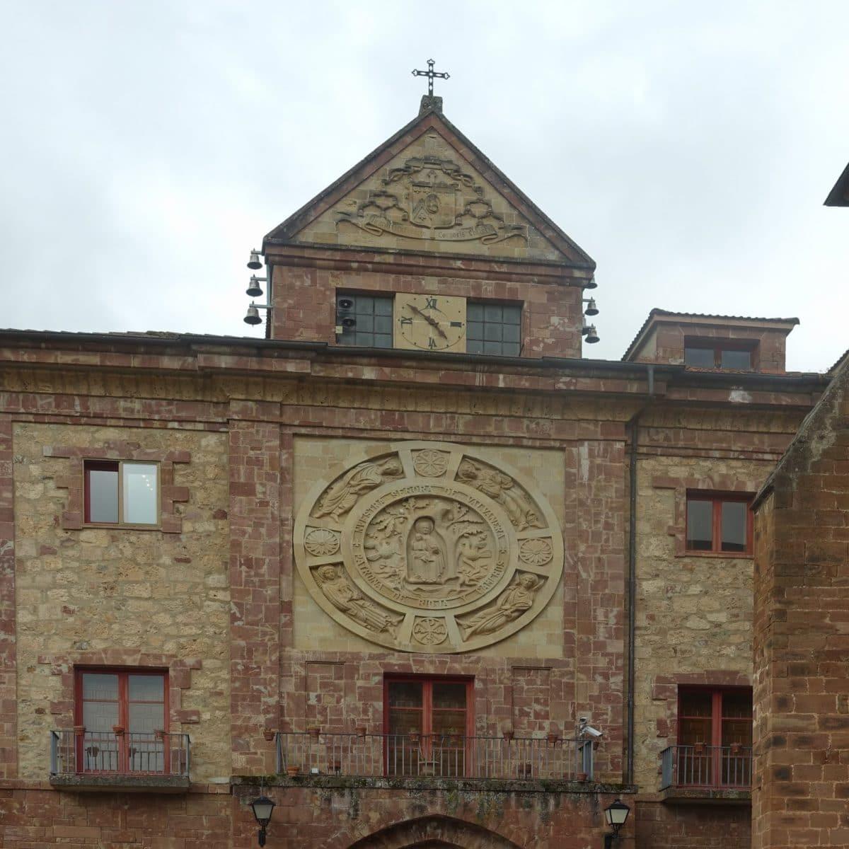 Un recorrido por el Monasterio de Valvanera, sus orígenes y su entorno 4