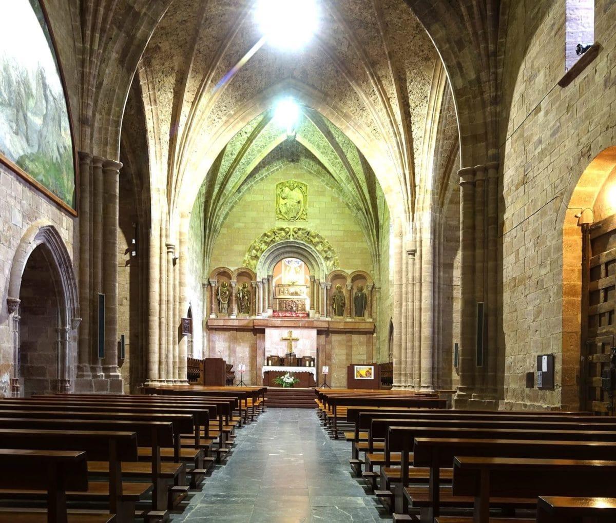 Un recorrido por el Monasterio de Valvanera, sus orígenes y su entorno 5