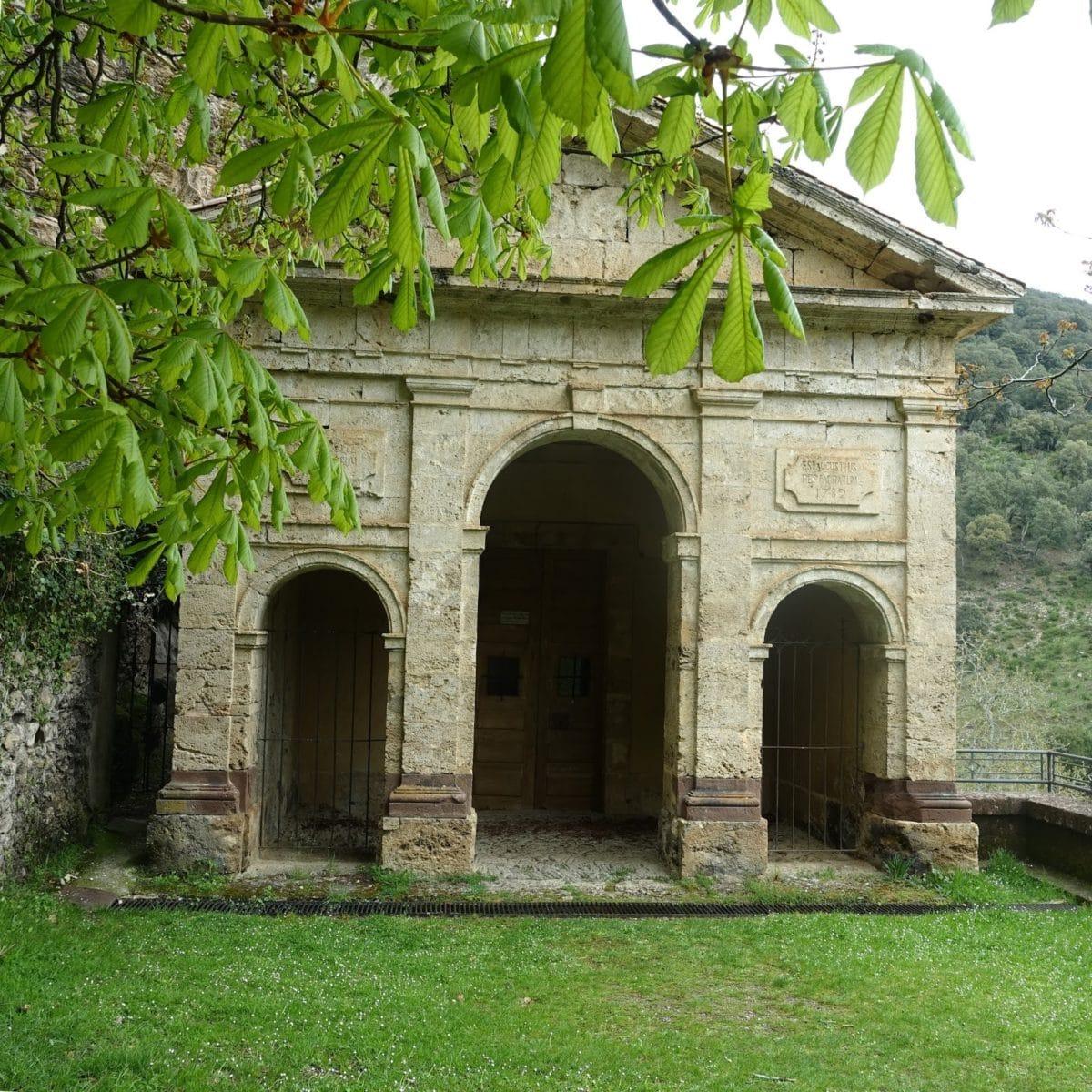 Un recorrido por el Monasterio de Valvanera, sus orígenes y su entorno 6