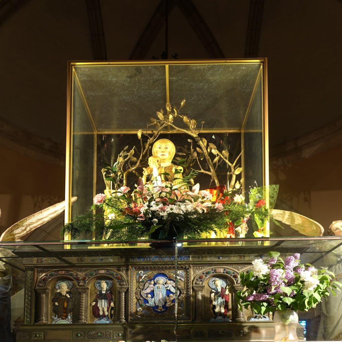 Un recorrido por el Monasterio de Valvanera, sus orígenes y su entorno 7