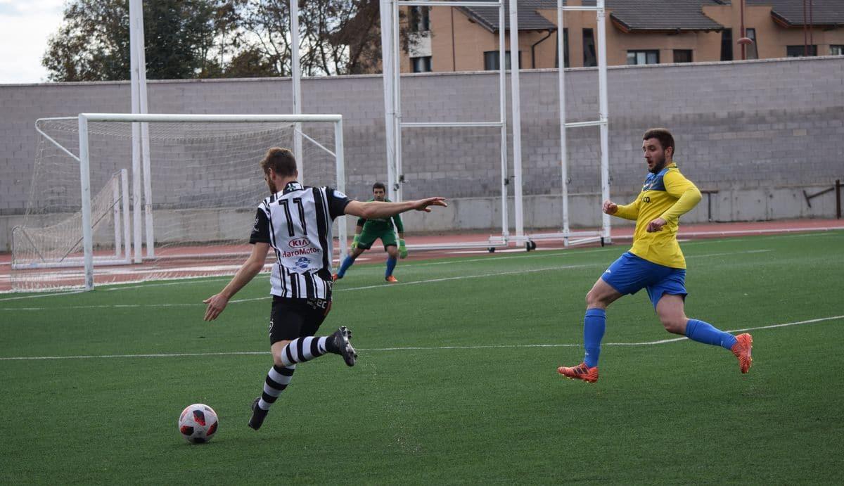 El Haro golea al Rapid y asegura el playoff 2