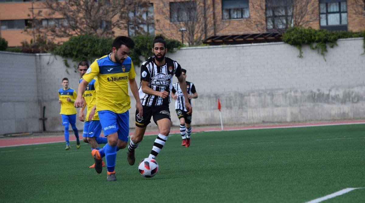 El Haro golea al Rapid y asegura el playoff 3