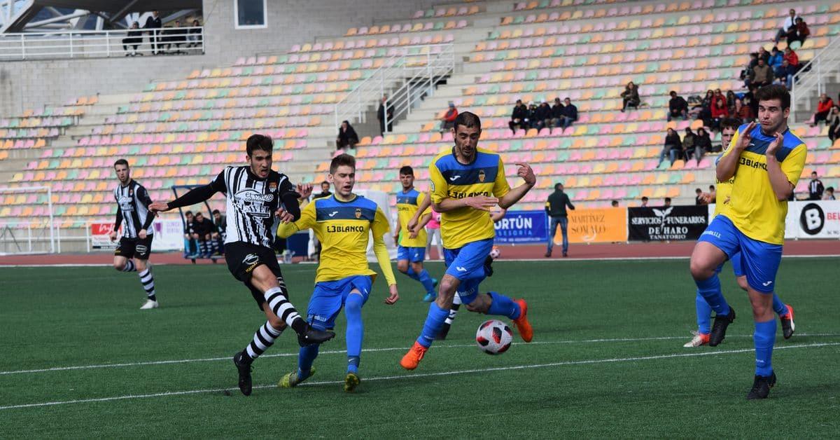 El Haro golea al Rapid y asegura el playoff 5