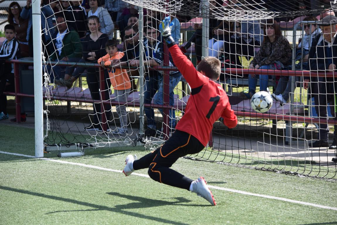 El Haro Sport Club, campeón del torneo alevín Haro Capital del Rioja 28