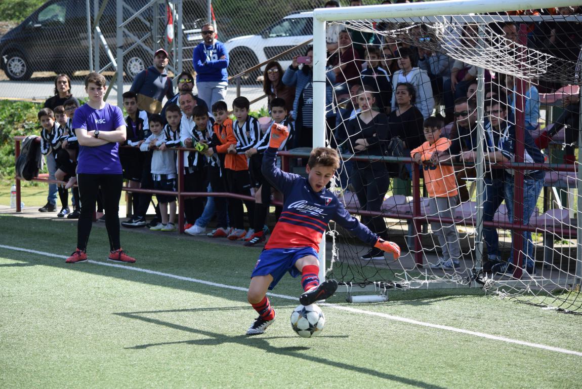 El Haro Sport Club, campeón del torneo alevín Haro Capital del Rioja 29