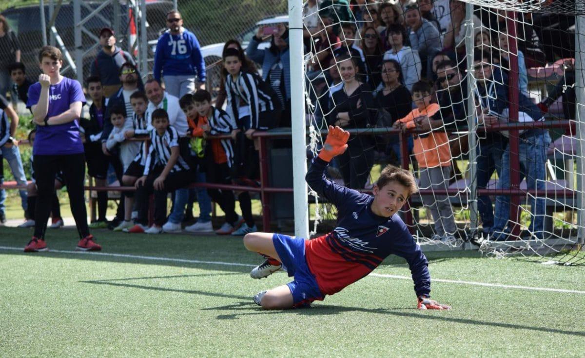 El Haro Sport Club, campeón del torneo alevín Haro Capital del Rioja 30